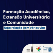 Divulgação: Centro de Extensão de Mariana (CEMAR)